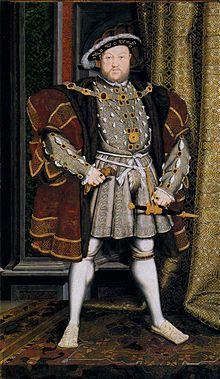 Monarchie britannique — Wikipédia