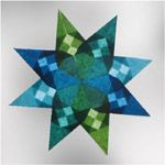 Good window star tutorials. There are five different ones here. Very easy to…