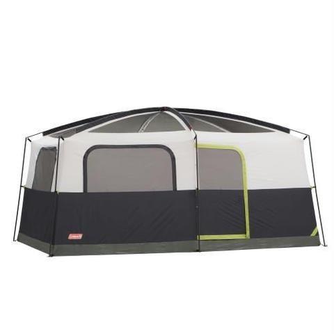 Coleman Signature Tent 14X10 Prairie Breeze Led Fan