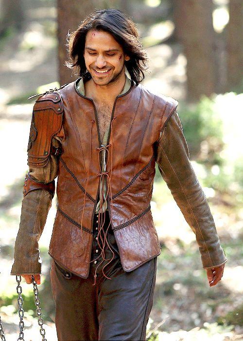 The Musketeers _ D'artagnan