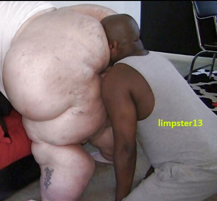 Fat Woman Face Sitting 94