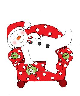 17 Best images about CHRISTMAS - CLIPART on Pinterest | Natal ...