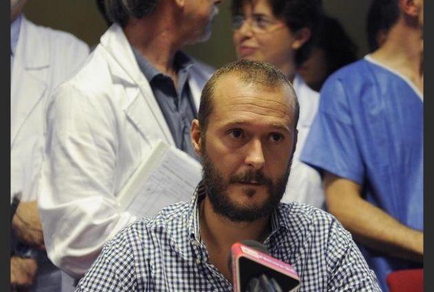 L'infermiere italiano è guarito da Ebola