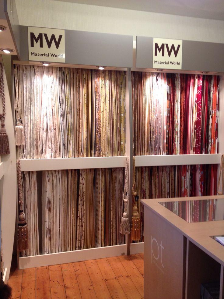 More Fabric Galleries