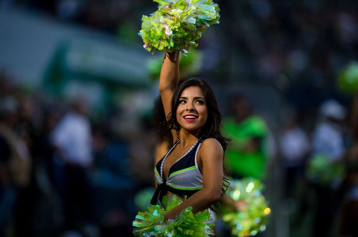 Week 3: Sea Gals vs San Francisco 49ers   Seattle Seahawks