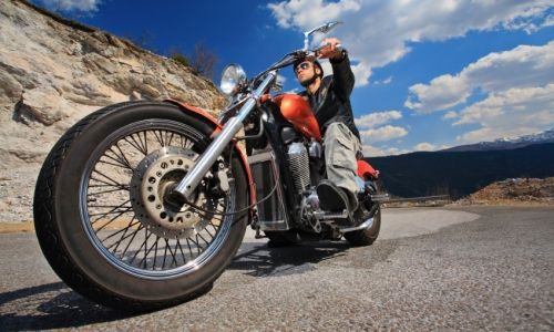 Steamboat Springs Motorcycle Tours