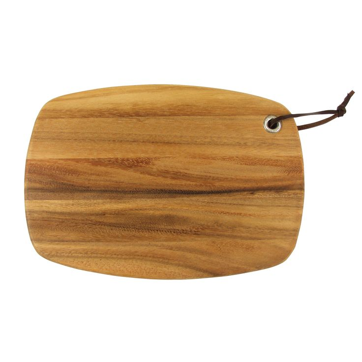 Gourmet Wood Cutting Board