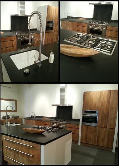 Gerestaureerde Antieke Keukens : 17 beste ideeën over Granieten Badkamer op Pinterest