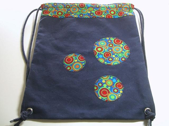 Dozer's Bag (18) by june at noon, via Flickr