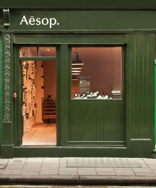 Aesop | London