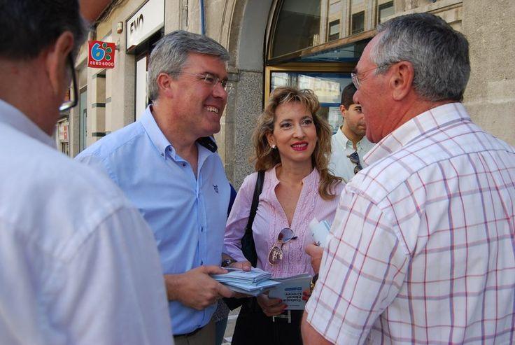 El PP apuesta por el fomento del patrimonio histórico cultural para el sector turístico