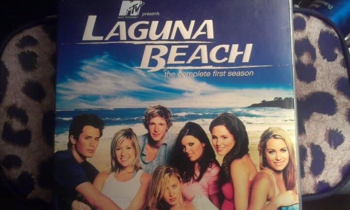 Laguna Beach Mtv