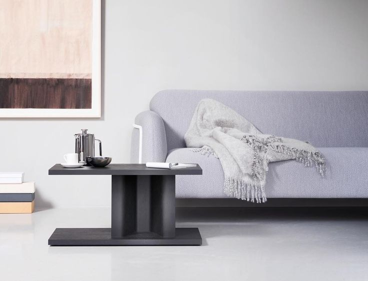 Massproductions - Mega Sofa and BIT table
