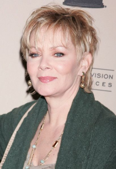 Jean Smart Hairstyles | Short Hairstyle 2013