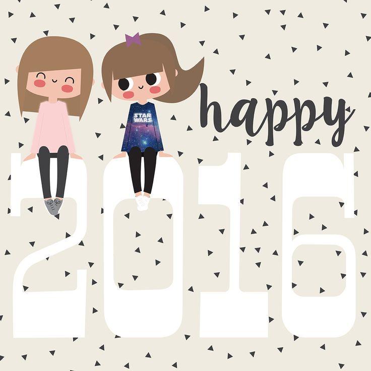 Happy new year! – APANONA