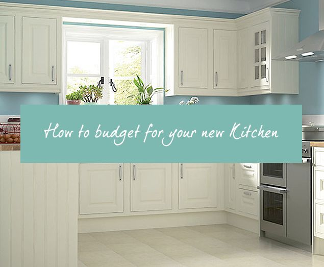 Chances are you'll be investing a large chunk of your savings into your new kitchen, so making a budget is vital to ensuring you make the most of your money. Here are our top tips on kitchen budgeting.