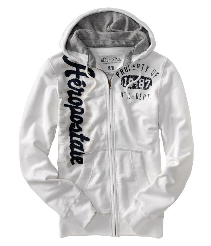 Aeropostale hoodies for men