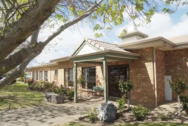 McLaren Vale Lodge Community Centre