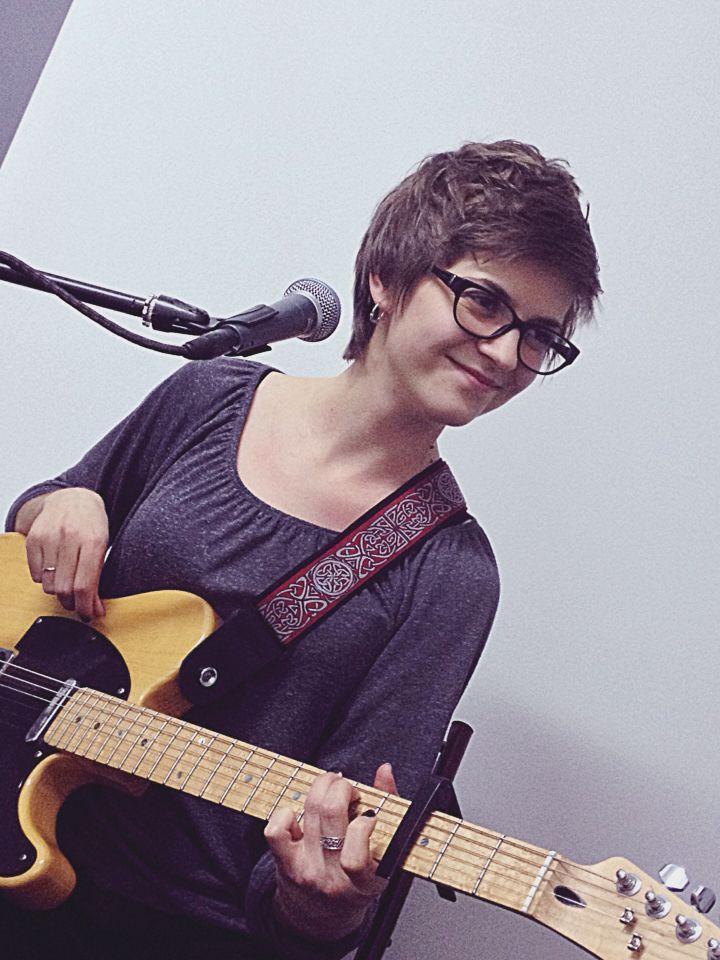 Patricia live @Musico