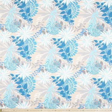 Flora Printed Fabric