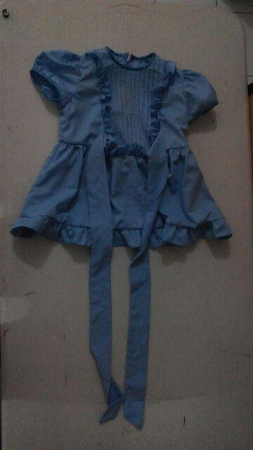 Kid's clothes.
