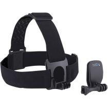 GoPro - Head Strap and QuickClip