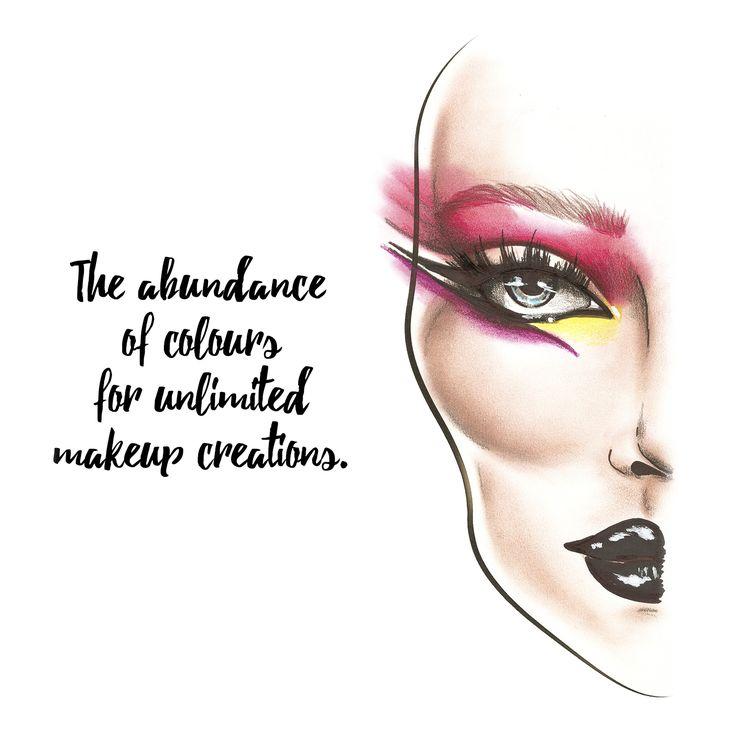 #makeup #inspiration #quotes