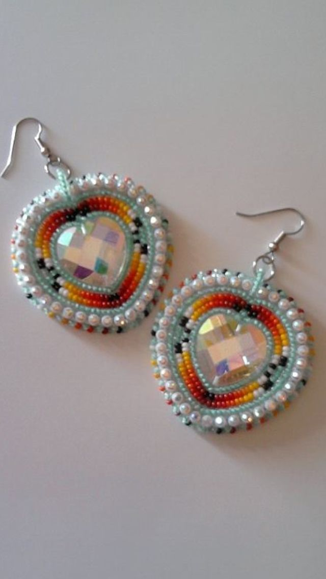 398 best beadwork that rocks images on