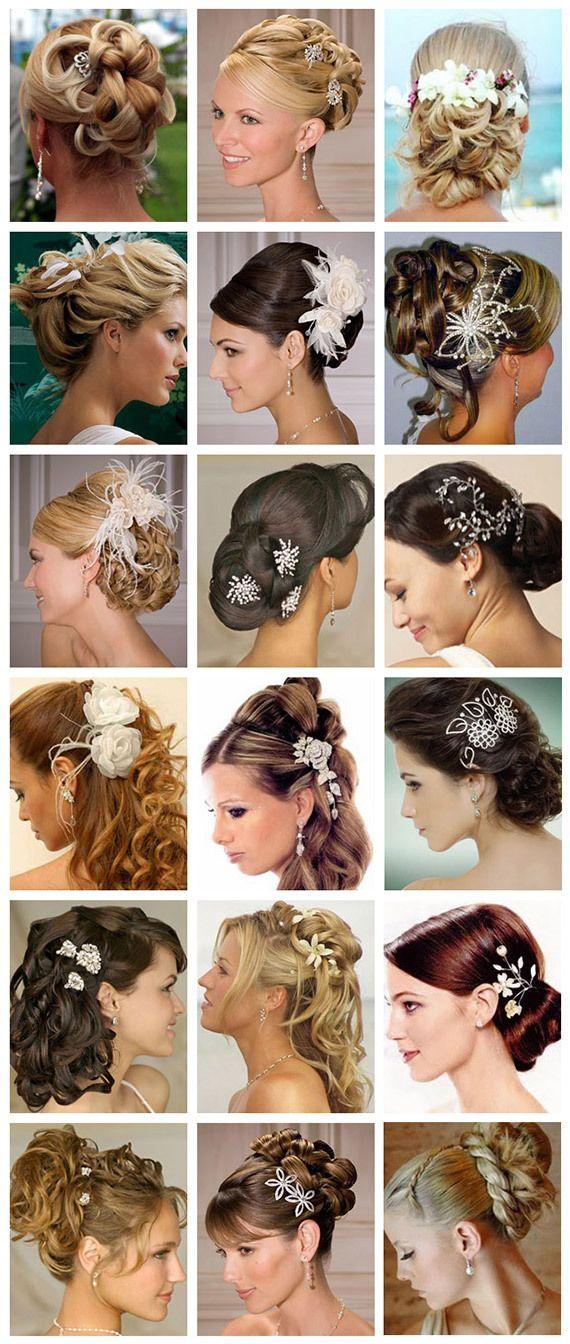 Penteados-Noivas