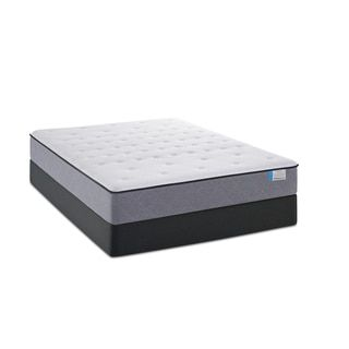 Beds & Mattresses Shop for Sealy Posturepedic San Antonio Valley Firm California King-size Mattress Set. Get free shipping at Overstock.com - Your Online Furniture Outlet Store! Get 5% in rewards with Club O!