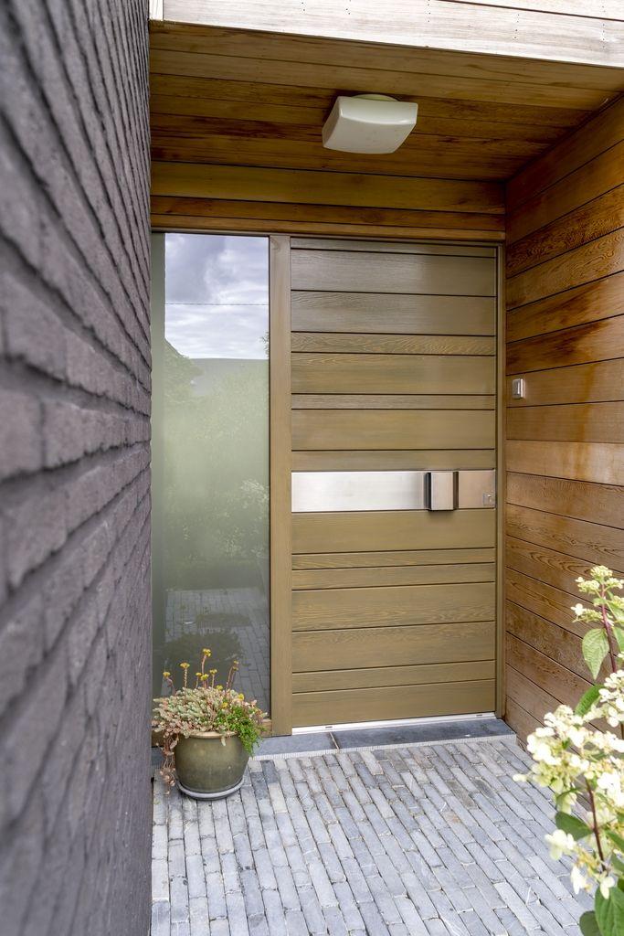 porte d 39 entr e red cedar nativ 2 by zilten portes nativ by zilten pinterest porte entr e. Black Bedroom Furniture Sets. Home Design Ideas