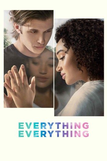 Everything, Everything (2017) Tainies Online Greeks Subs Oi Liwmenoi