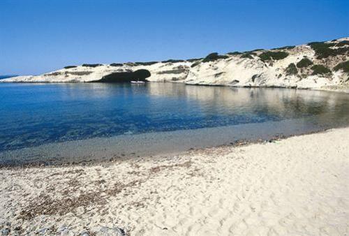 Spiaggia S'Archittu (Cuglieri)