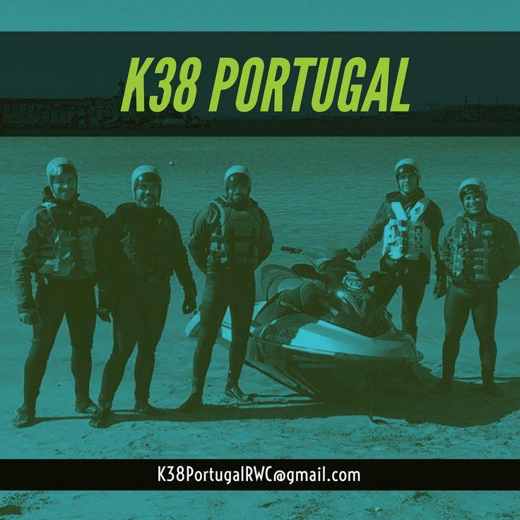 https://flic.kr/p/223bbV7 | K38 | K38 Rescue Water Craft Affiliates