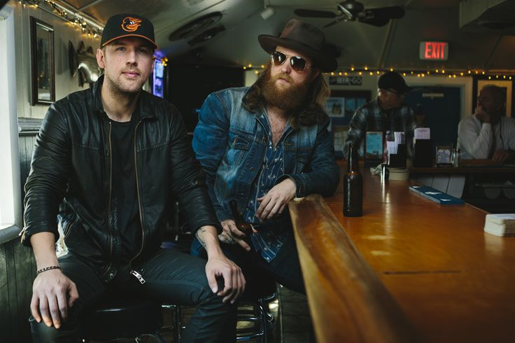 Meet the Brothers Osborne, the embodiment of country music's evolution