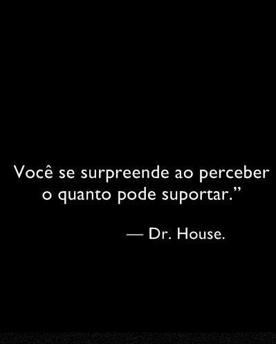 Dr house frases | Tumblr