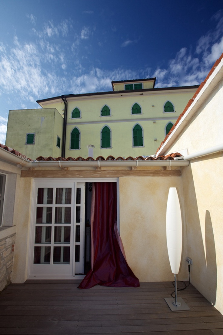 notranja arhitektura, obnova počitniške hiše, notranja oprema, interier