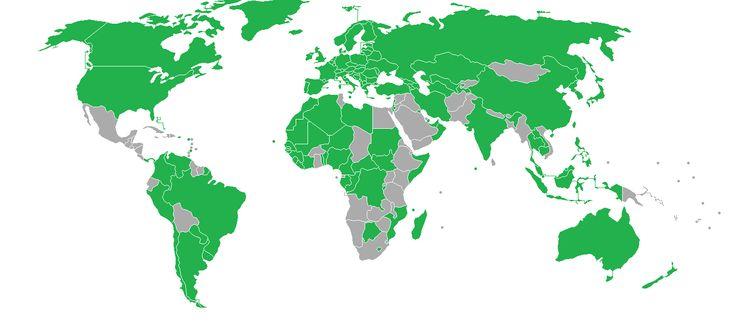 Availability of Biometric Passports