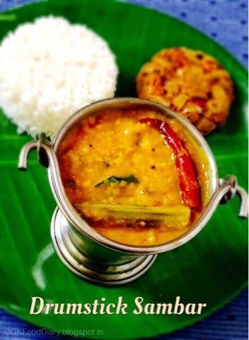 9 best curry recipes images on pinterest curry recipes baby food drumstick sambar recipe murungaikkai sambar kuzhambu varieties forumfinder Images