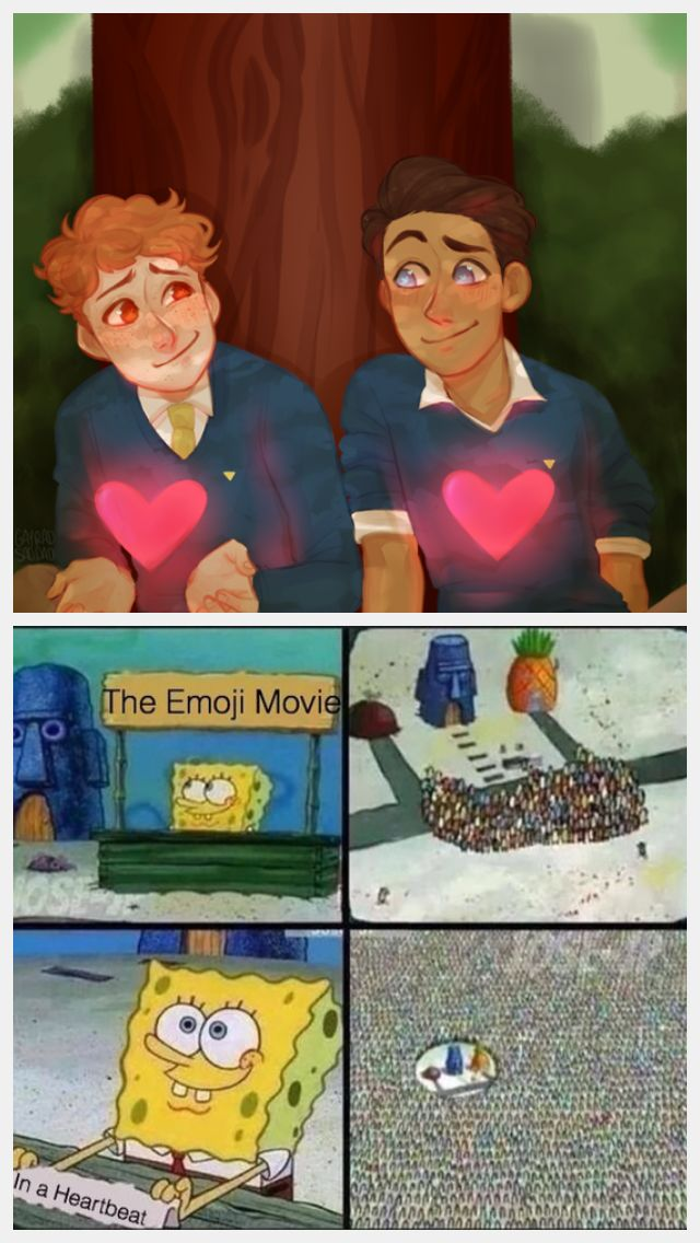 In a heart beat is so much better than most disney/other animated movies