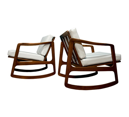 modern rocking chairs danish modern midcentury modern danishes rocker ...