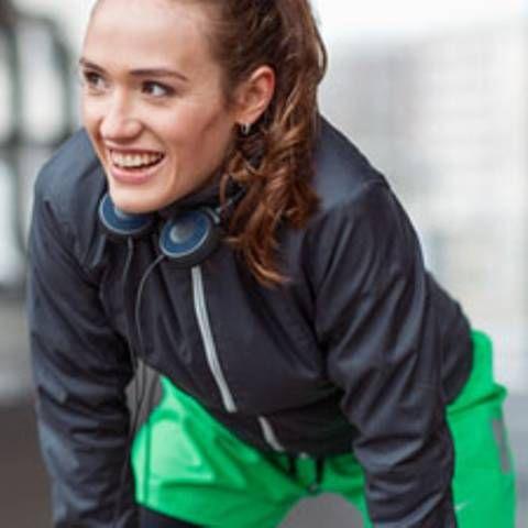 Sportmuffel: Du hasst Laufen? Dann probiere eines dieser Workouts! | BRIGITTE.de