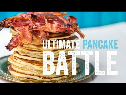 Sorted Food brings you the Ultimate Battles! #Food #DitchTV
