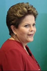 Rousseff is more than halfway through her term as president of Brazil, the world's seventh-largest national economy with a GDP of nearly $2....