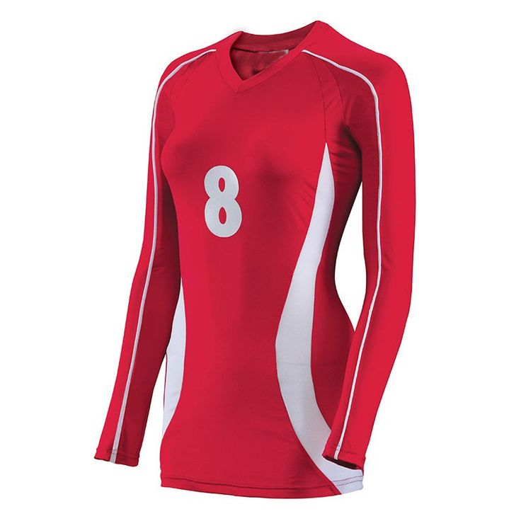 Volleyball Jerseys ART:	AS-TW-901 PRICE:	On Contact COLOR:	Customize Color On Demand SIZE:	-- AVAILBILITY:	In Stock NECK OPTIONS: (YOU CHOOSE) 1. V-Neck 2. V-neck with panel 3. Cross Crew neck - SLEEVE STYLE OPTIONS: (YOU CHOOSE) 1. Tank Cut (sleeveless) 2. Sleeveless Cut (cap sleeve) 3. Racerback Style - Design is on front & back -- choose any 3 colors for design Customized Color's & sizes are available Custom Logo in available  http://aswadsports.com/detail/volleyball-jerseys-AS-tw-901