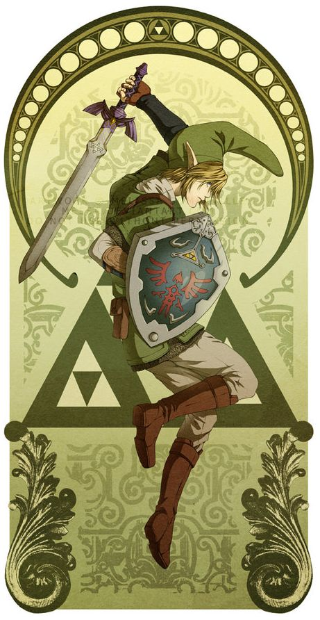 I want this as a poster. Im redoing my room soon and its going to be  nintendo themed so there will be  ALLOT of zelda stuff o3o