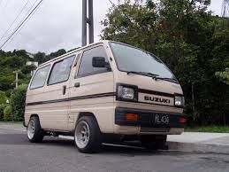 suzuki super carry modification - Google Search More