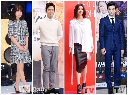 "Kang Seong-yeon, Ko Se-won, Song Seon-mi and Lee Pil-mo to star in ""Return of the Lucky Pot"""