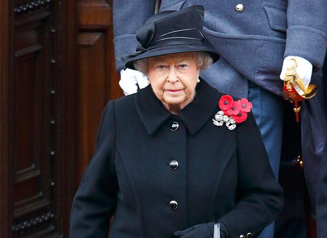 Королева Елизавета II выпустила официальное заявление в связи с терактом в Лондоне, HELLO! Russia