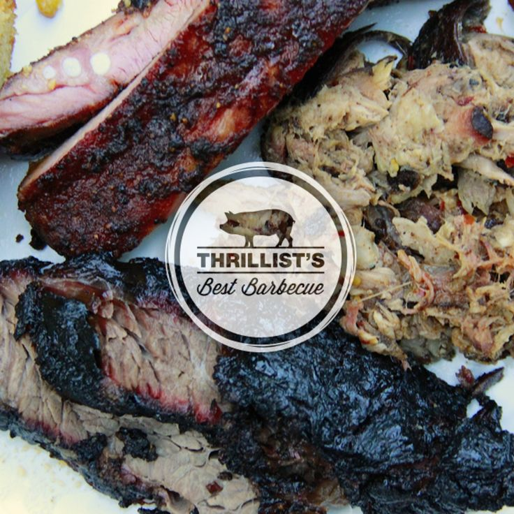 These are the 33 best BBQ joints in America http://www.thrillist.com/eat/nation/these-are-the-33-best-bbq-joints-in-america